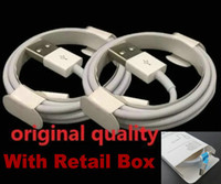 USB Charger Cable Original Quality OEM 1M 3Ft Sync Data Cabl...