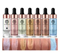 O. TWO. O Liquid Highlighter Make Up Primer Shimmer Face Glow ...