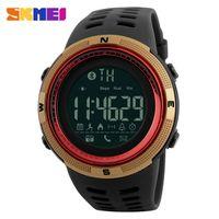SKMEI Neue Herrenmode Smart Watch Chrono Kalorien Schrittzähler Multifunktionssportuhren Erinnerung Digitale Armbanduhren Relogios Masculino
