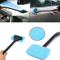 3 color Microfiber Windshield Clean Car Auto Wiper Cleaner G...