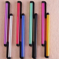 Universal Capacitive Stylus Pen Touch Screen Pen For ipad Ph...