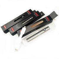 Amigo Itsuwa 510 Bateria de Rosca 380 mAh Vape Baterias de Tensão Ajustável Max Bateria de Pré-aquecimento Grosso Cartucho de Óleo Vape Pen Box Embalagem