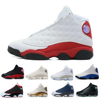 Top Quality Wholesale Cheap NEW 13 13s mens basketball shoes...