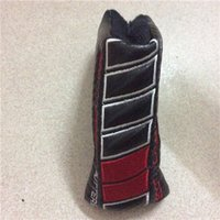 Golf push rod cap set golf putter club protection headcover ...