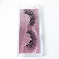 Seashine макияж ресницы 3D ресницы длительный норки ресницы естественный драматический объем ресницы расширение накладные ресницы