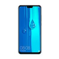 "Original Huawei Genießen Sie 9 Plus 4G LTE Mobiltelefon 4 GB RAM 64GB 128 GB ROM KIRIN 710 Octa Core Android 6.5 ""Vollbild 16MP AR 4000mAh Fingerprint-ID Gesicht Smart Handy"