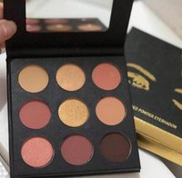 Newest Hot makeup palette Brand Ky eyeshadow the sorta sweet...