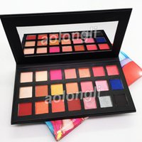 Makeup eyeshadow palette Sipping Pretty 21 Colors Eye Shadow...