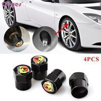 Valvole per pneumatici auto per Abarth 500 Fiat copertoni pneumatici per pneumatici ruota 1000 7c / 600 simca 200coupe 204A berlinetta 207Aspyder ot1300 4 pz / lotto