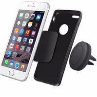 Hot Car Mount, Air Vent Magnetic Universal Car Mount Phone H...