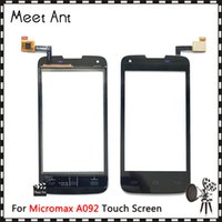 "10Pcs lot High Quality 4. 0"" For Micromax A092 Touch Scr..."