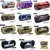 11styles Fortnite wallet purse Pencil Bag Cartoon Pencil Cas...