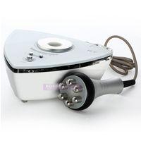 RF 피부 강화 기계 Multipolar RF 슬리밍 기계 체중 감소 바디 쉐이핑 지방 제거 라디오 주파수 장비