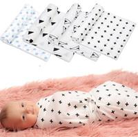 2020 Mantas de bebé de alta calidad Cotton Pure Baby Bath Bathels Mantas Wraps Newborn Cotton Babys Swadding T5I065