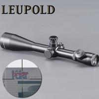 LEUPOLD M1 4.5-14x50 Тактические оптика Прицел Снайпер Охота Прицелы Long Range Rifle Прицелы Airsoft прицел