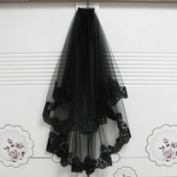 2018 unique novelty stunning lace side black silk double- lay...