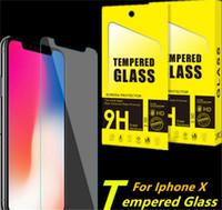 2019 récent protecteur d'écran pour Sam A20 A30 A40 A50 A60 verre trempé pour iphone 11 x pro xr xs max pour LG HUAWEI compagnon 20