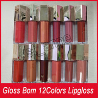 Gloss Bomb Liquid Lipstick Limited Edition Glaze BNIB Gloss ...