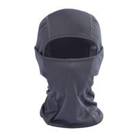 Masque de protection contre le vent de moto en plein air