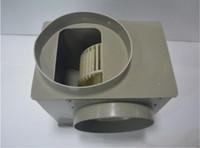Fabricants pp250 ventilateur centrifuge ventilateur anti-corrosion hottes de laboratoire dédié ventilateur dédié ventilateur