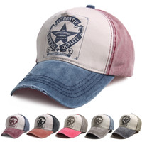 Xthree retro baseball cap women fitted cap snapback hats for...