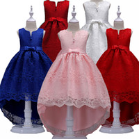 Girls Dress For Girls Party Dresses Baby Sleeveless Tutu Pri...
