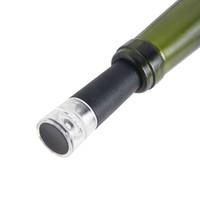 Freies verschiffen Vakuum Wein Saver Pumpe Wein Erhalter Luftpumpe Stopper Vakuum Versiegelt Saver Flaschenverschlüsse Wein Zubehör Bar Werkzeuge