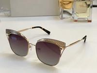 6cea20c3d9f1a Designer de óculos de sol de luxo óculos de sol para as mulheres homens  óculos de