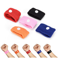 2Pcs Travel Morning Sickness Wrist Band Anti Nausea Car Van ...