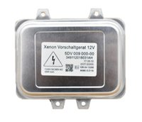 NOVO Xenon Farol Balão 5DV 009 000-00 5DV009000-00 5DV00900000 etiqueta branca para BMW FORD Mercedes-Benz Saab Cadillac