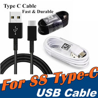 Original quality OEM 1. 2M 4ft USB Type- C sync data cable sup...