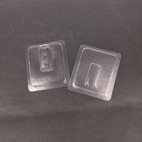 New Vapor pod Packaging al dettaglio Plastica Vongole shell Vape Starter Kit cartucce originali Capsule Clear blister Imballaggio per coco