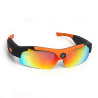 TBT HD 1080P Wide Angle Sunglasses Sports Sunglasses with 8 ...