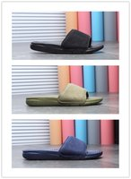 Wholesale Solarsoft Slip green blue black Slippers Hydro san...