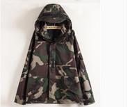 Camundongos camuflagem Jacket Camuflagem Militar jaquetas masculinas Casaco Mens Moda Mens jaquetas casuais Slim Fit Jaqueta