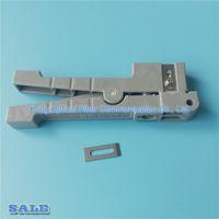Fiber Optic Kabel Abisolierwerkzeug Fiber Optic Stripper Ideal 45-162 Koaxialkabel Strippe