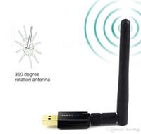 EDUP EP-MS1559 Wifi адаптер 300 Мбит Wi-fi Dongle 2.4 ГГц Realtek8192CU беспроводные USB-адаптеры с высоким коэффициентом усиления 2dbi антенны
