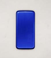 Para Moto E / E2 / E3 / E4 / E5 Plus / E5 Play / E3 Poder / M Caso Capa De Metal 3D Sublimação molde Impresso Mold ferramenta calor imprensa