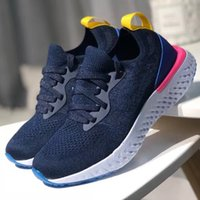 New 2018 Kids Shoes Bubble Running Shoes Originals Epic Reac...