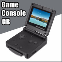 Hot Sale 8 Bit GB Station SP PVP Kid Handheld Game Console W...