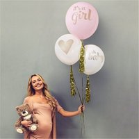 Wholesale Balloons Boy Girl Happy Birthday Balloon Propose M...
