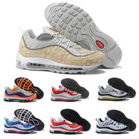 2019 New Arrival 98 Gundam Sports Running Shoes For Mens 98S...