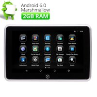 "10. 1"" Quad Core Android 6. 0 1080P Touch Screen Car DVD ..."
