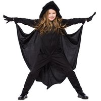 Desempenho de crianças neutras atuar macacão animal morcego animal de estimação fase de vestuário infantil