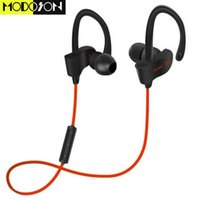 MODOSON Bluetooth Earphone 56S Headphone Wireless Headset Po...
