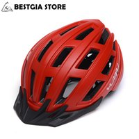 New Ultralight All- terrai MTB Bike Helmet OFF- ROAD Mountain ...