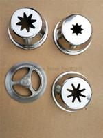 Paslanmaz Çelik Churros Makine Modelleme Yedek Parçaları Churros Yapma Aksesuarları 4 Set Bir Set Marka Yeni