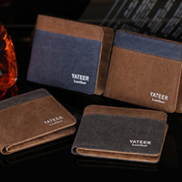 Men' s new purse card bag wholesale high quality fashion...