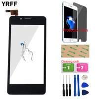 YRFF Mobile Touch Screen Panel For Fly FS458 Stratus 7 Touch...