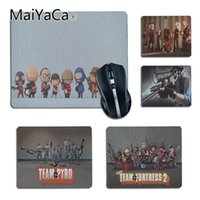 MaiYaCa team fortress Customized laptop Gaming small mouse p...